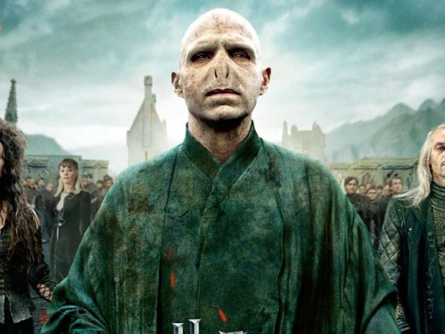 O quanto você sabe sobre Lord Voldemort?
