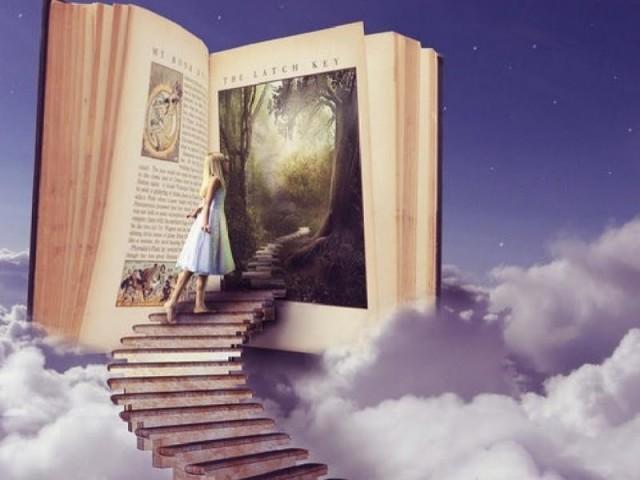 Qual gênero de livro você poderia escrever?