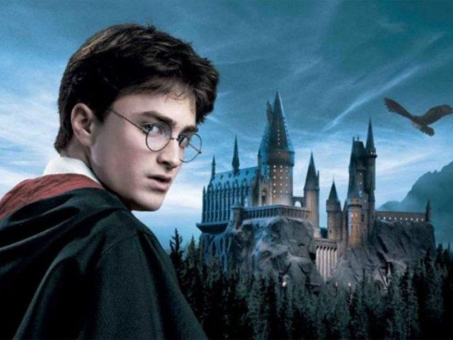 Você é realmente fã de Harry Potter?