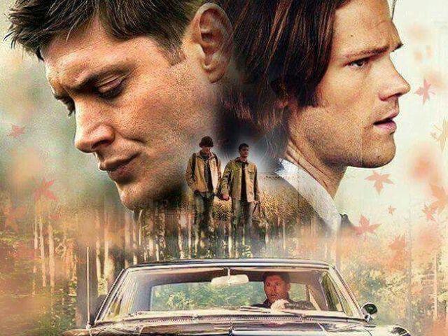 Será que você conhece tudo sobre Supernatural?