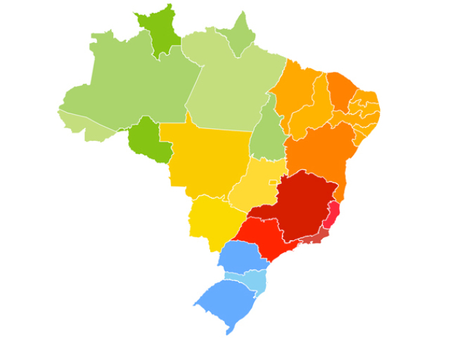 Brasil tempo de sua historia