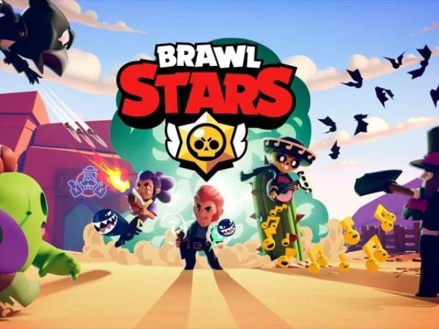 O quanto você conhece Brawl Stars?
