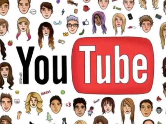 Você consegue adivinhar os Youtubers?