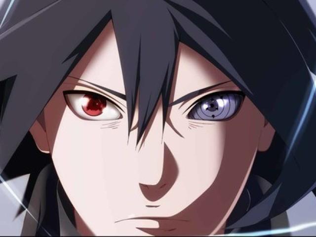Você realmente conhece Sasuke?