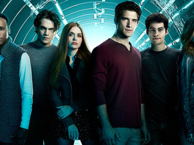 Você sabe os nomes dos personagens de Teen Wolf?