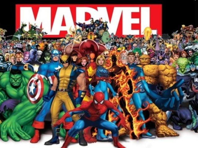 Você conhece mesmo o universo Marvel?