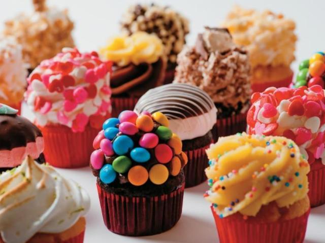 Você consegue adivinhar qual é o doce?