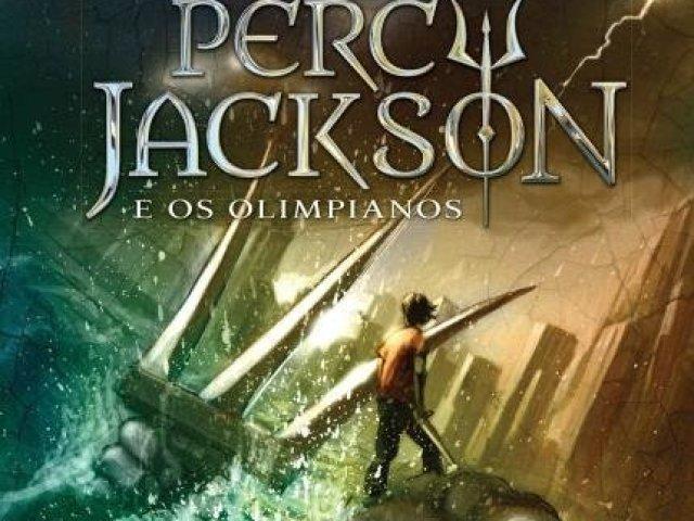 Qual personagem do Universo de Percy Jackson você seria?