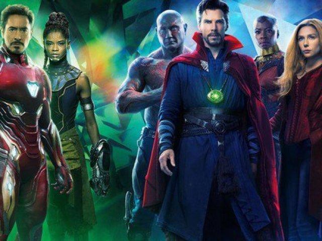 O que você realmente sabe sobre a Marvel Comics?