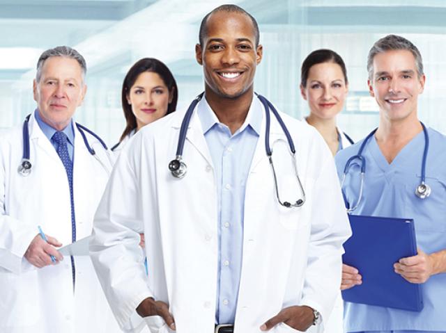 Com que tipo de médico você deveria se casar?