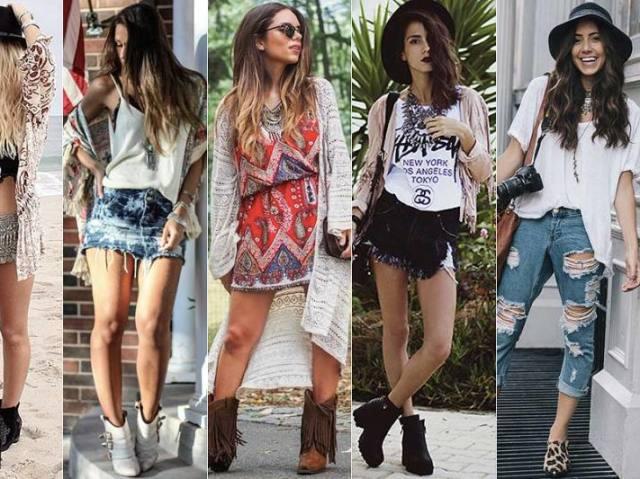 Descubra seu estilo de acordo com suas escolhas!