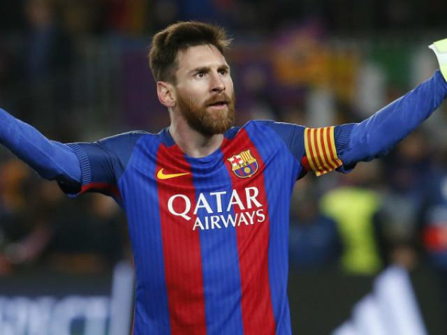 Quiz sobre Lionel Messi