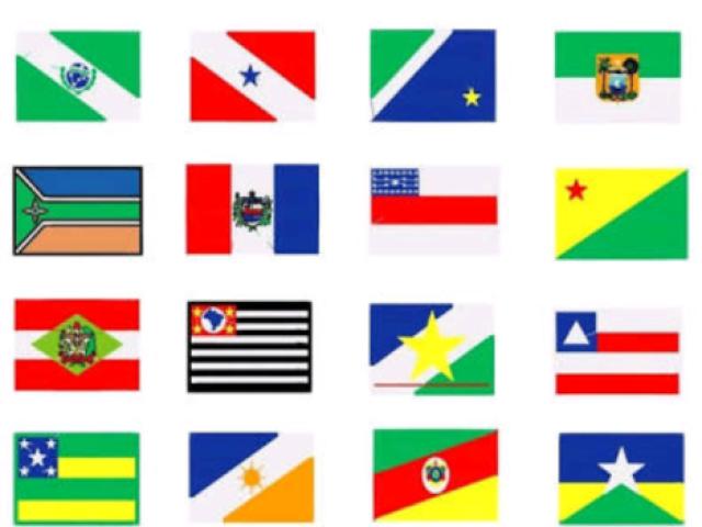 Você conhece as capitais brasileiras?