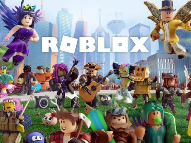O quanto você conhece Roblox?