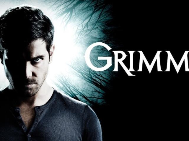 Quem és tu na série Grimm?