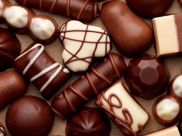 Qual chocolate você seria?