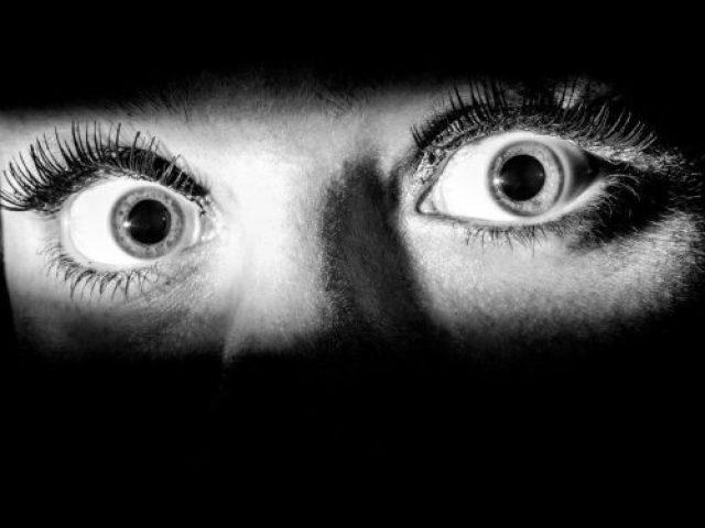 Será que conseguimos adivinhar qual é o seu maior medo?