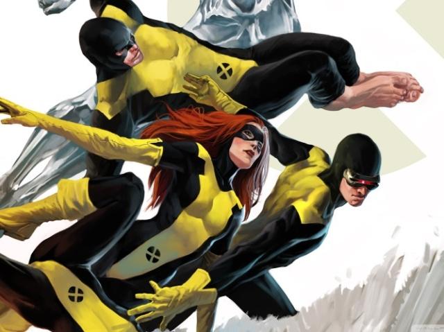 Qual Dos X-Men Originais Você Seria?