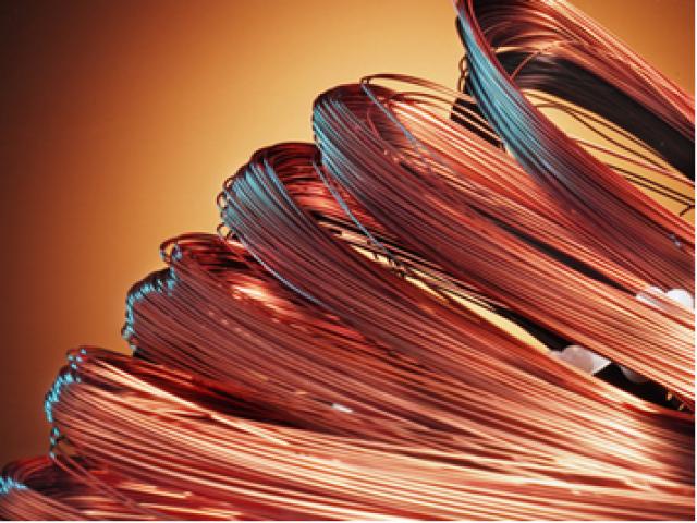 O quanto você sabe sobre o cobre?
