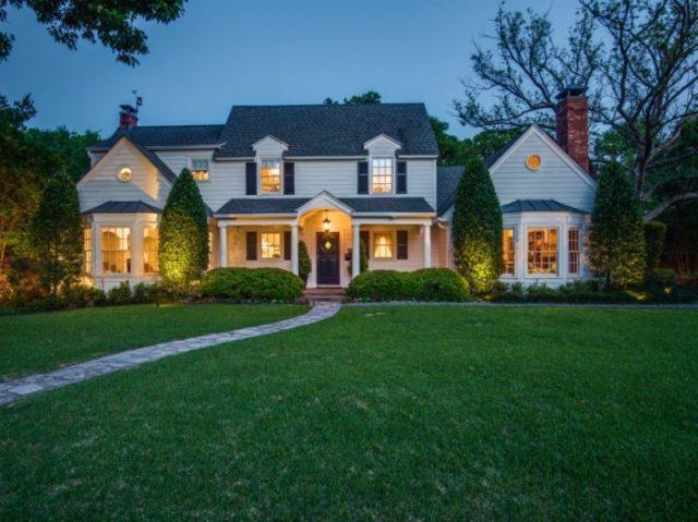 Que tipo de casa mais combina com você?