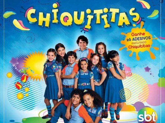 Quem você é em Chiquititas?