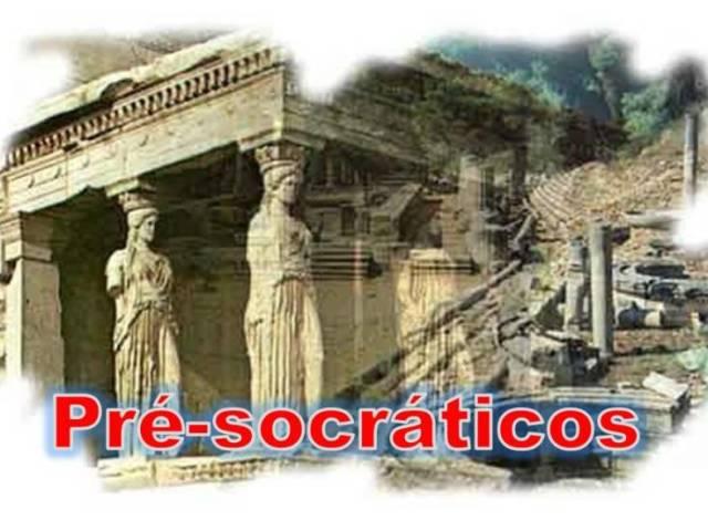 O quanto você sabe sobre os filósofos pré-socráticos?