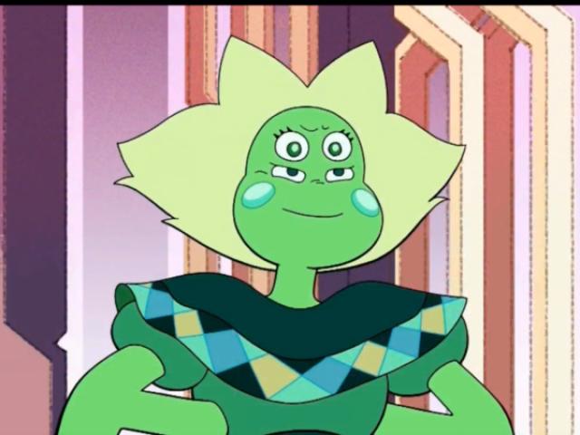 """Que fusão de """"Steven Universo"""" você seria de acordo com sua personalidade?"""
