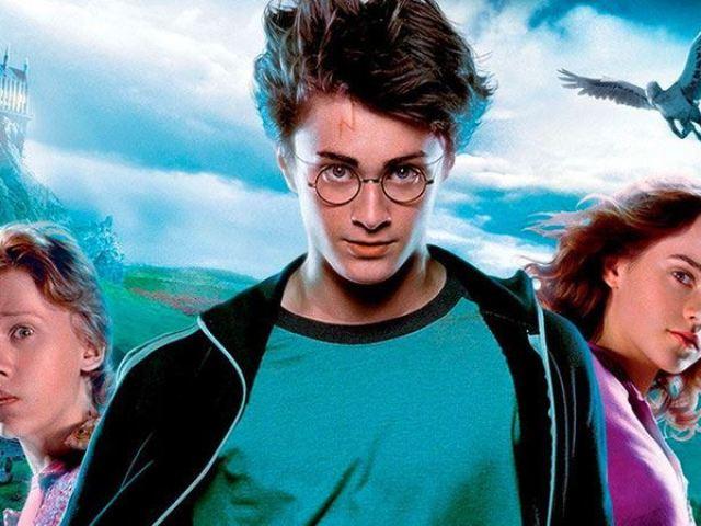 Você conhece a saga Harry Potter?