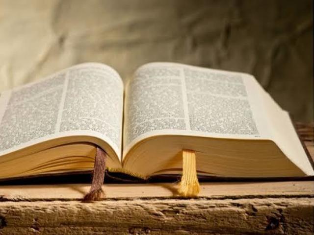 Quanto você sabe de teologia?
