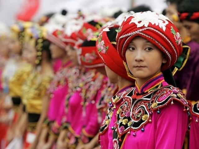 Você realmente conhece as culturas ao redor do mundo?
