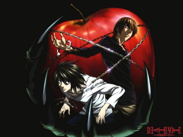 Quiz sobre Death Note