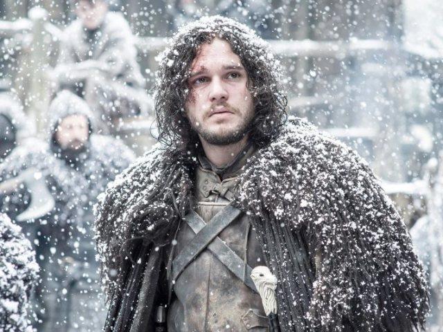 Qual personagem de Game Of Thrones você é?