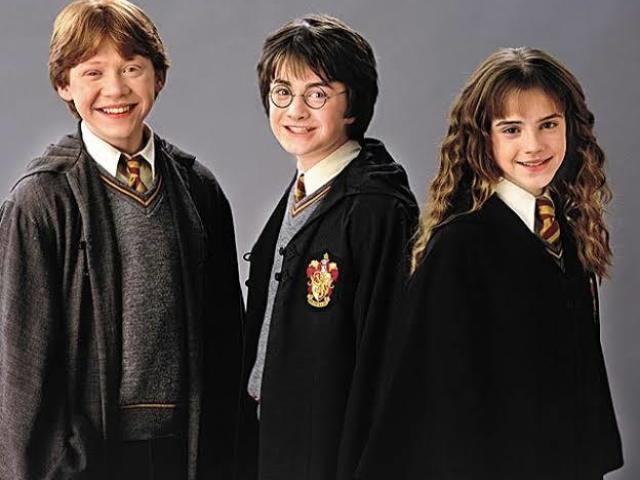 Atores que poderiam ter interpretado o trio de ouro