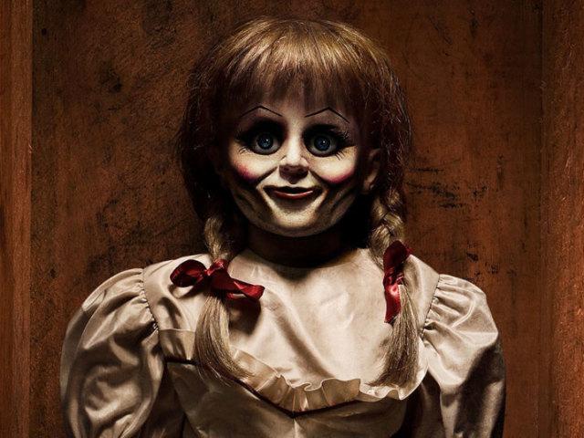 O quanto você conhece Annabelle?