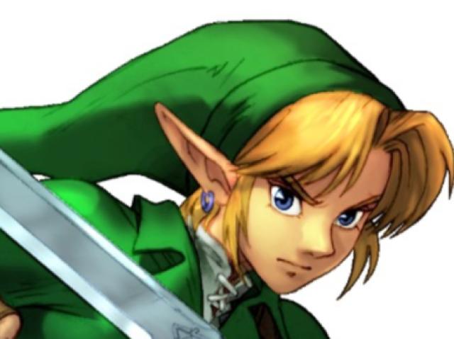 Você realmente conhece The Legend of Zelda?