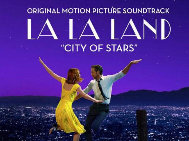 Quiz filme La La Land - Cantando Estações
