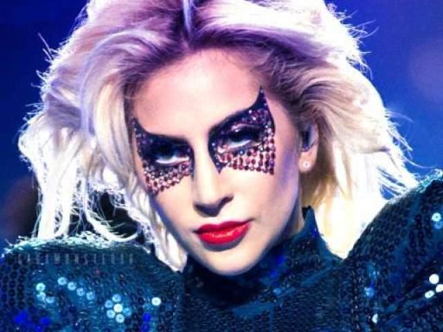 Qual música da Lady Gaga lhe representa?