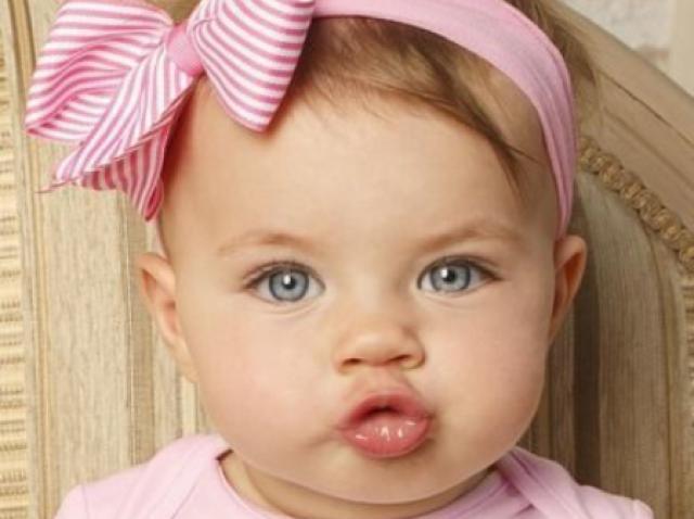 Como será o seu bebê?