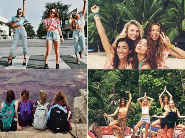 Qual tumblr girl combina mais com você?