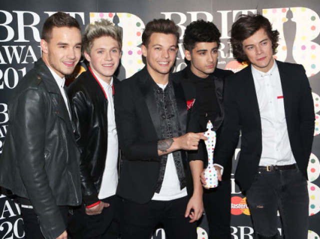 Você conhece a One Direction? (1D)