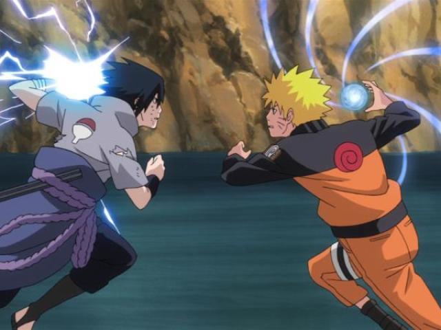 Você é mesmo fã de Naruto?