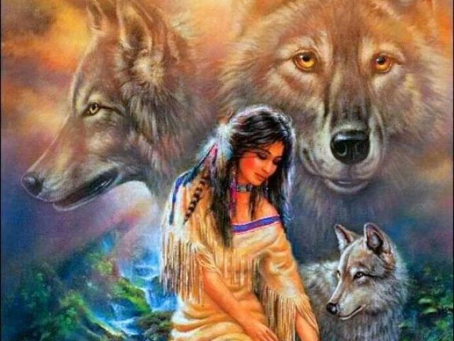 Qual seu animal espiritual?