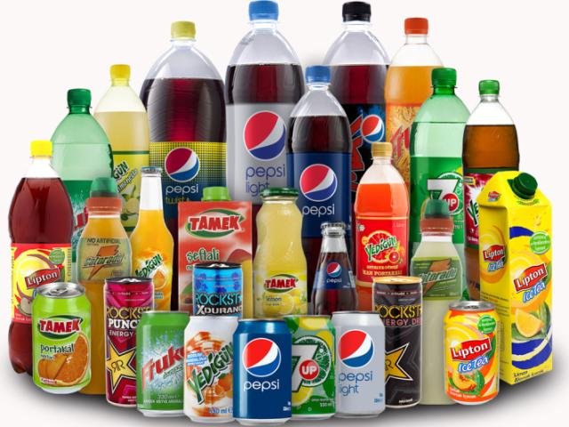 Qual bebida você seria?
