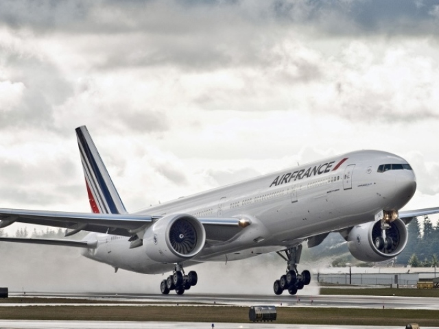 Qual é o Avião?