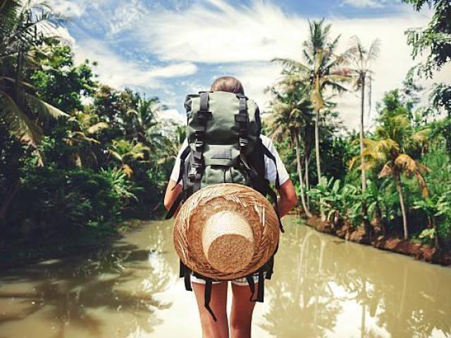 Monte a viagem perfeita e diremos se ela é sustentável ou não