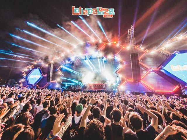 Qual atração do Lollapalooza combina com você?