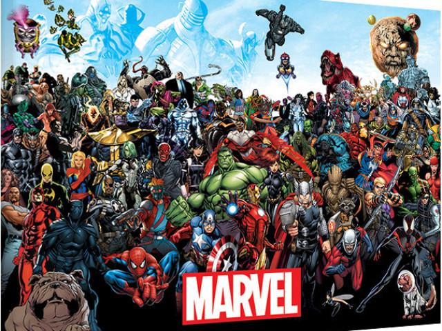 O quanto você conhece do UCM(Universo Cinematográfico Marvel)?