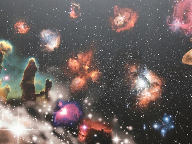 Você gosta de Astronomia!?