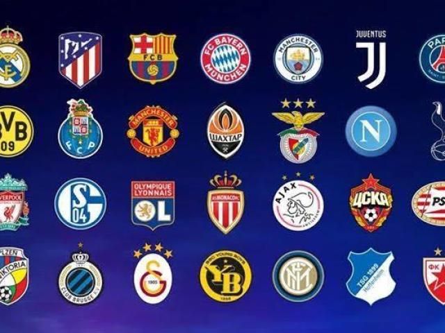 Qual time europeu é você?