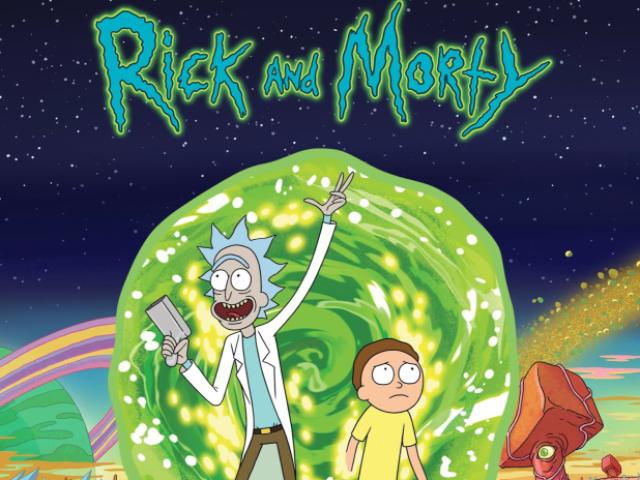 """Quem é você em """"Rick e Morty""""?"""